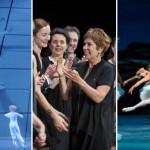 [PHOTOS] Retour sur la saison danse 2014-2015