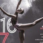 Saison 2016-2017 – Le Ballet du Bolchoï au cinéma / L'Âge d'or le 16 octobre