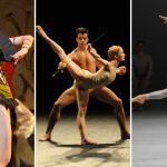 Saison 2017-2018 – Le Ballet de l'Opéra de Lyon
