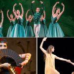 Saison 2017-2018 – La sélection danse classique et néo-classique