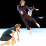 Scena Madre d'Ambra Senatore – Une danse théâtre de l'absurde