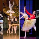 Saison 2019-2020 – La sélection danse classique et néo-classique