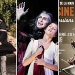 Saison 2014-2015 – La sélection spectacle et comédie musicale
