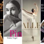 Dix beaux livres de danse