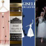 Noël 2016 – 50 cadeaux sous le signe de la danse à (se faire) offrir