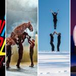 Saison 2019-2020 – La sélection cirque et comédie musicale