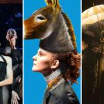 Saison 2018-2019 – La sélection cirque et comédie musicale