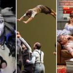 Saison 2015-2016 – La sélection Comédie musicale et Cirque