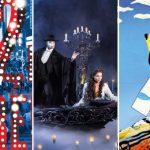 Saison 2016-2017 – La sélection Comédie musicale et Cirque