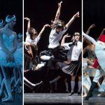 Saison 2016-2017 – La sélection Danse classique
