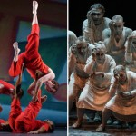 Saison 2014-2016 – La sélection Danse contemporaine