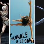 Saison 2016-2017 – La sélection Danse contemporaine