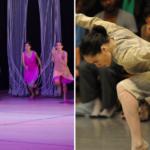Saison 2018-2019 – La sélection danse contemporaine et hip hop
