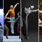 Saison 2019-2020 – La sélection danse contemporaine