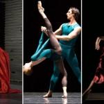 Saison 2014-2015 – La sélection danse contemporaine