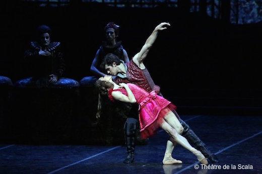 Polina Semionova - Roberto Bolle, Cendrillon