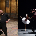 Festival Séquence Danse – Christian et François Ben Aïm, Alessandro Sciarroni, Josef Nadj, Angelin Preljocaj