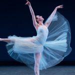 [Les Étés de la Danse 2016] Une courte histoire du New York City Ballet