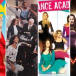 12 séries TV sur la danse incontournables