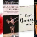 Noël 2018 – 45 cadeaux Danse à glisser sous le sapin