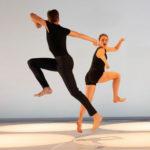 Montpellier Danse 40bis – So Schnell de Dominique Bagouet ressuscité par Catherine Legrand