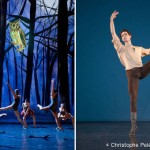 Soirée Robbins/Ratmansky : qui voir danser sur scène ?