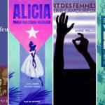 Les sorties Livres danse de l'été 2021