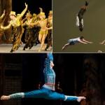 Agenda Danse – Les spectacles des Fêtes 2015