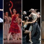 Les 10 spectacles à ne pas manquer en 2017