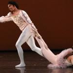Les dix trucs & astuces – L'ennui à un spectacle de danse