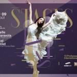 Stages de danse Internationaux d'été de Liège 2015