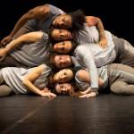 Street Dance Club d'Andrew Skeels ouvre Suresnes cités danse