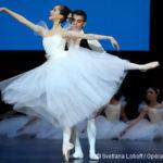 Spectacle de l'École de Danse de l'Opéra de Paris – Clustine/Kylián/Neumeier