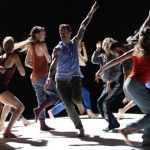 SUNNY, Emanuel Gat et Awir Leon illuminent Montpellier Danse