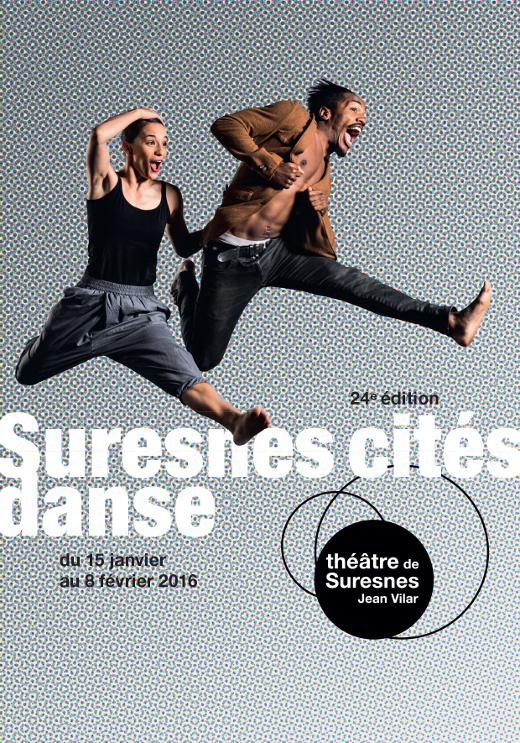 Suresnes cités danse 2016