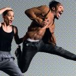 Gros plan sur Suresnes cités danse 2016