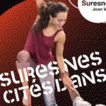 Suresnes cités danse 2018 – 12 janvier au 11 février