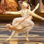 [DVD] Tchaïkovsky – Les trois ballets au Bolchoï