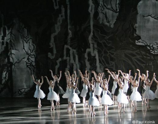 Swan Lake- Acte 4- final