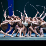 Sylvia de John Neumeier – Le Ballet de Hambourg fait sa rentrée