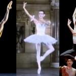 Sylvie Guillem – La carrière d'une danseuse hors-norme en 30 vidéos