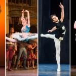 Top 10 des jeunes talents des compagnies londoniennes