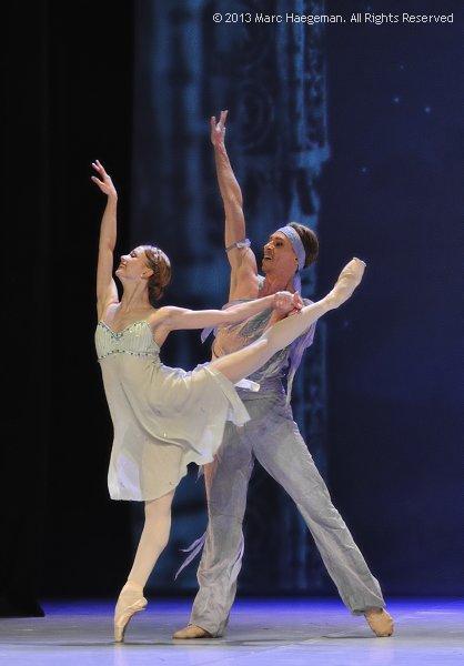Talisman - Evgenia Obraztsova et Igor Kolb