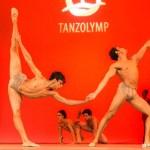 Tanzolymp 2016 – Une vague latine a déferlé sur Berlin