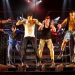 Les Tap Dogs au Folies Bergère