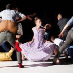 TENWORKS (for Jean-Paul), Emanuel Gat unit ses interprètes à ceux du Ballet de l'Opéra de Lyon