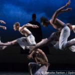 Leçon de modernité au Palais Garnier avec la Martha Graham Dance Company