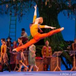 [PHOTOS] The Winter's Tale de Christopher Wheeldon au Royal Ballet de Londres