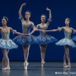 Soirée Millepied/Robbins/Balanchine – La rentrée américaine du Ballet de l'Opéra de Paris