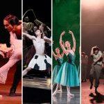 Bilan 2017 de la Danse – Le Top 5 de la rédaction